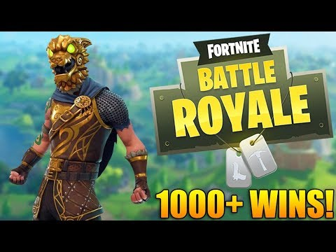 NEW UPDATE AND BATTLE HOUND OUTFIT! - 1100+ Wins - Fortnite Battle Royale Gameplay - (PS4 PRO)