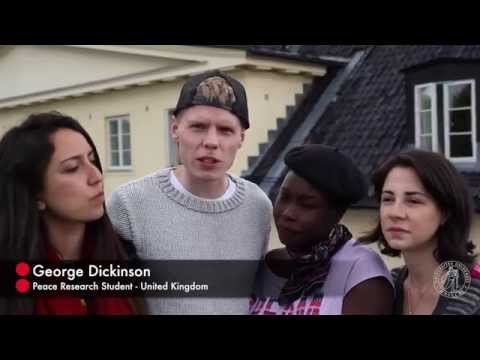UIO : International Summer School Teaser