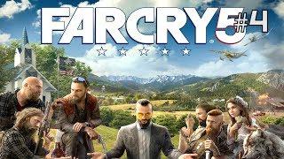 Twitch Livestream | Far Cry 5 Part 4 [Xbox One]