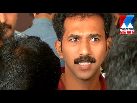 Three more malayali's back from Saudi due to job issue | Manorama News