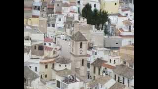 MACAEL (Almería) Tierra de Mármol
