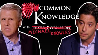 Common Knowledge With Michael Knowles