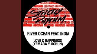 Love & Happiness (Yemaya Y Ochùn) (feat. IndiaTito & India)