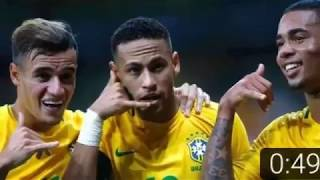 توقيت مباراة السعودية البرازيل + القنوات الناقلة للمباراة
