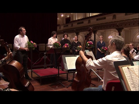 Conducting Masterclass with Daniele Gatti and the Royal Concertgebouw Orchestra (3/3)