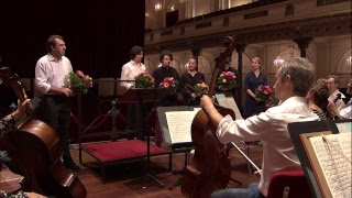 Conducting Masterclass With Daniele Gatti And The Royal Concertgebouw Orchestra 3 3
