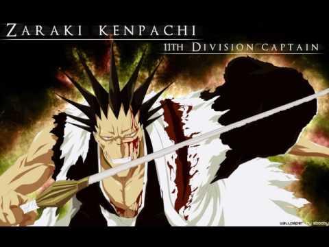 Bleach OST #18 Battle Ignition