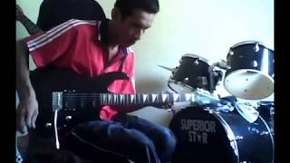 Jay Chou Dragon Rider Cover Fail