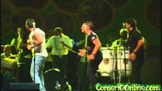 Entre Amigos- Fiestas Patronales Comerio 2012 - ComeriOOnline.com