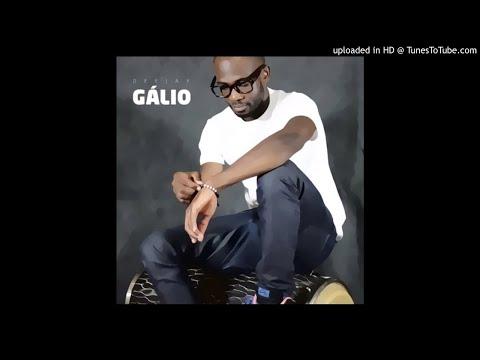 Dj Gálio - Killer (Afro House)