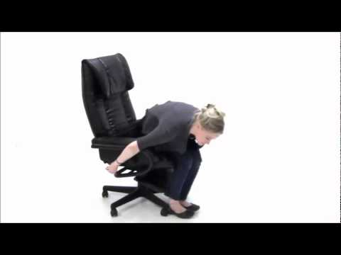Executive Office Recliner Chair - Free Shipping! & Executive Office Recliner Chair - Free Shipping! - YouTube islam-shia.org