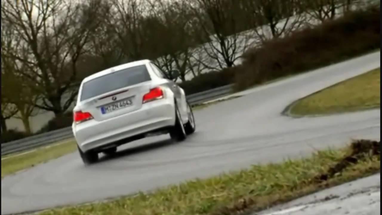 2011 BMW ActiveE Concept Official Trailer - YouTube
