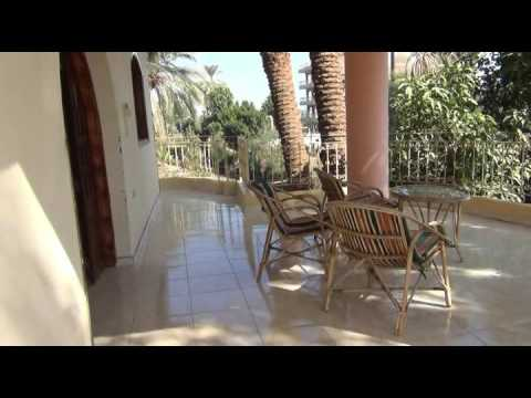 HOME SWEET HOME Luxor Apartments with swimming pool/Egypt