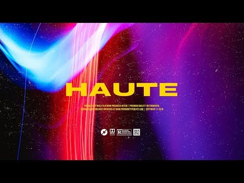 (FREE) ''Haute'' – Tyga x J. Balvin x Chris Brown | Free Beat | Trap Instrumental 2019