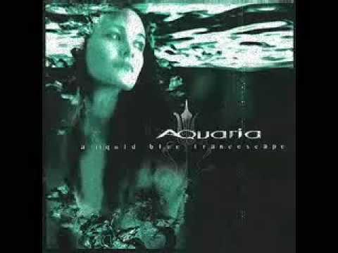 Diane Arkenstone - Aquaria: A Liquid Blue Trancescape (2001, Full album)