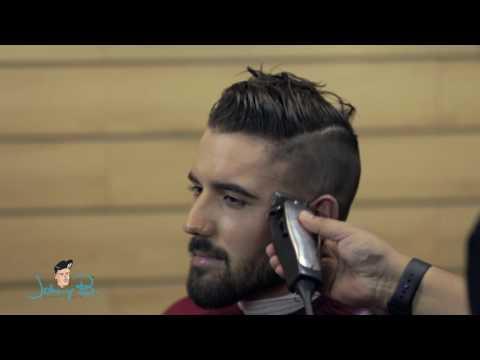 Johnny B. Hair Care presents The Under Cut ft. Freddy Razo