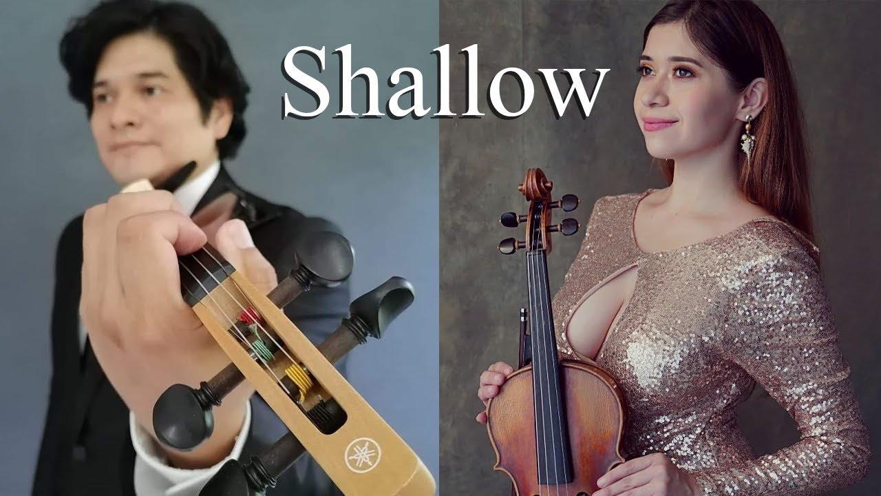 Shallow | Lady Gaga & Bradley Cooper cover en violín