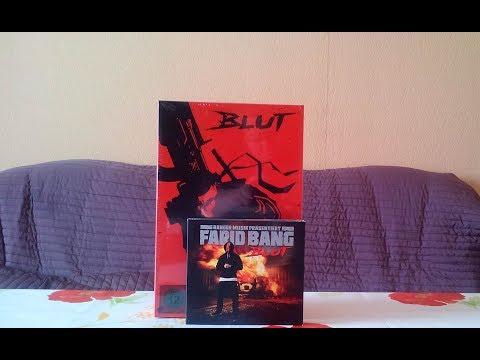 Farid Bang Blut Charts