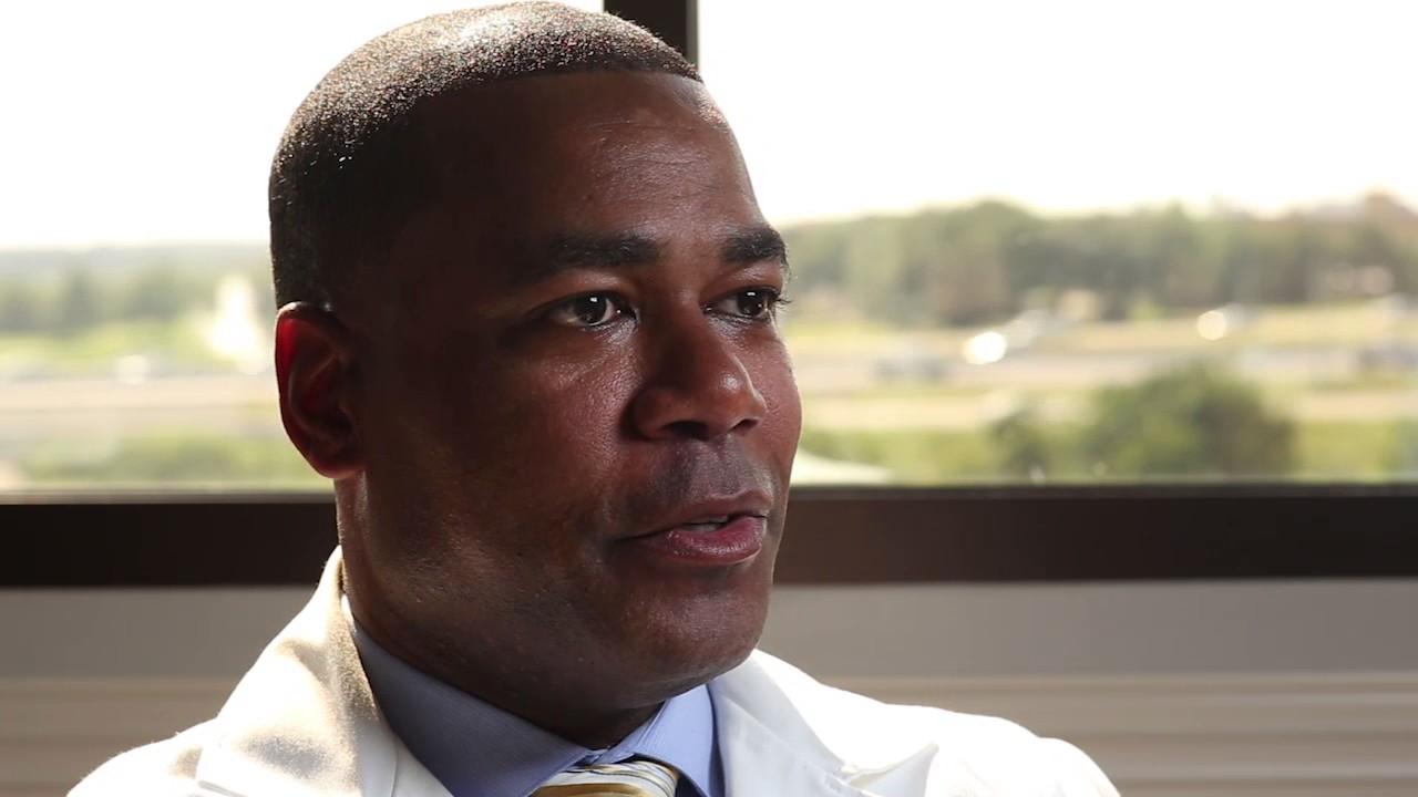 Dr Michael Henderson Md La Grange Tx Cardiovascular Disease Austin Heart