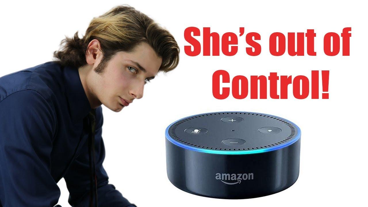 Youtube Alexa