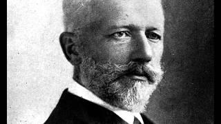Tchaikovsky - Casse Noisette - Marche & Danse de la Fée Dragée