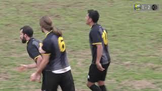 Promozione Girone C Aurora Pitigliano-C.S.Lebowski 1-4