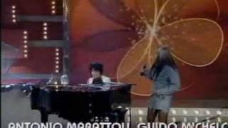 Dolcenera & Loredana Bertè Sei bellissima Live, Musicfarm 2005