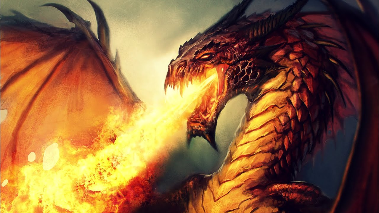 Dnd Red Dragon: What They Don't Tell You About Red Dragons