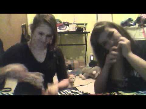 Kaseydesirae's Webcam Video From February 10, 2012 09:59 PM