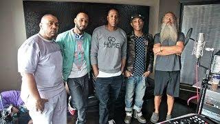 Jay-Z (Shawn Carter) Magna Carta Holy Grail Clip MGHG
