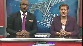 August Town As an Example   Prime Time News   February 24 2017