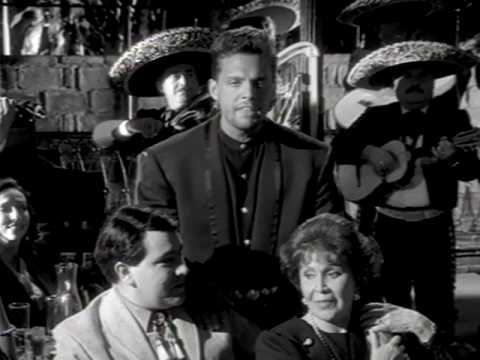 """Luis Miguel - """"La Media Vuelta"""" (Video Oficial)"""