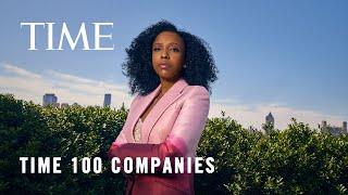 Gro Intelligence | TIME 100 Companies