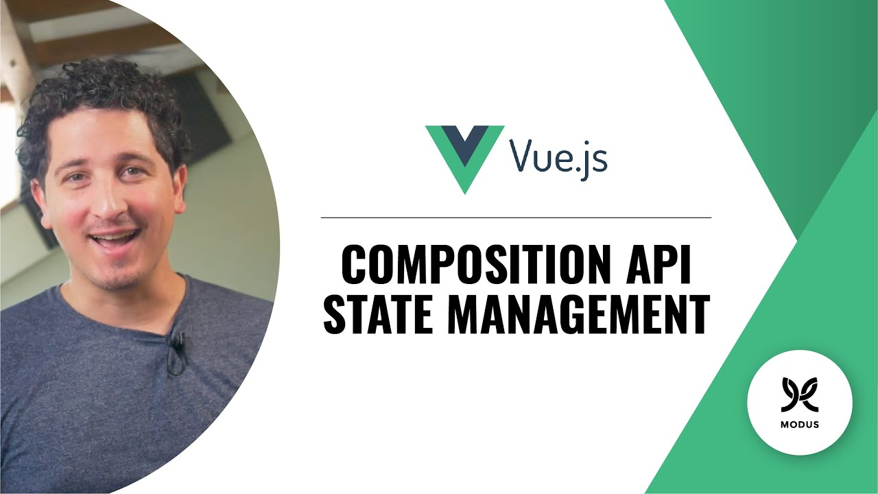 How to Use the Vue 3 Composition API for Global State Management