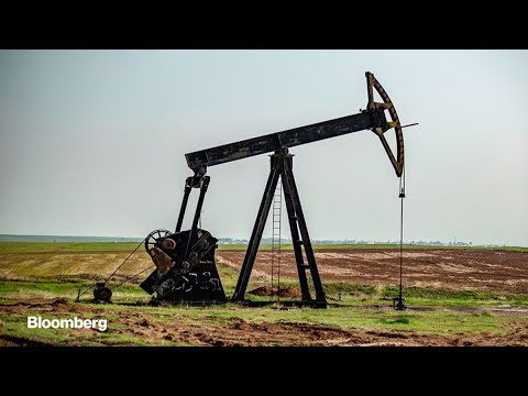 Oil Needs to Drop $10 to Match Demand, Trafigura's Luckock Says