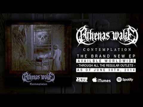 ATHENAS WAKE - Diagnosis (Official HD Audio - Twin Peak Records)