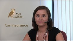 Car Insurance from Call Wiser - 0333 003 3270