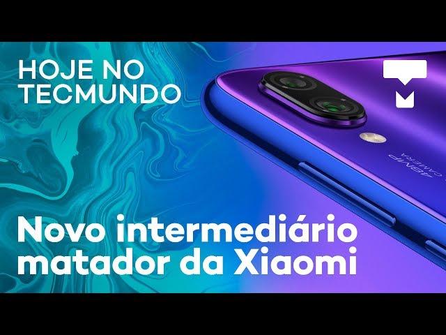 Data do S10, novo smartphone da Xiaomi e Correios – Hoje no TecMundo