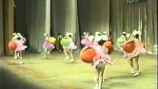 Topotushki 1988, ансамбль топотушки 1988