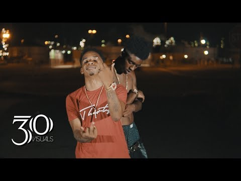 J Day x Ced Escobar  Never Left Music Video