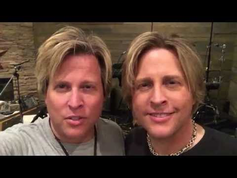 Ricky Nelson Remembered starring Matthew & Gunnar Nelson 8/12/16 @ Daryl's House Club in Pawling, NY