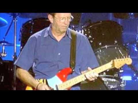 Eric Clapton - Border Song (Elton John cover)