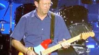 Eric Clapton - Border Song (Elton John cover)