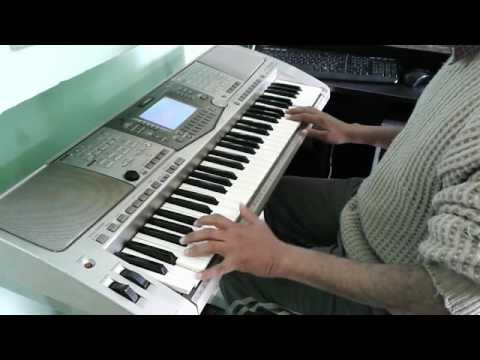 Chand Taare (Yes Boss)  Piano Cover By Yogesh Bhonsle