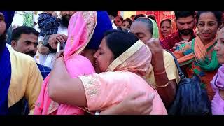 Gambar cover Gursikh Wedding ll Highlights ll Gurwinder Singh Weds Kulwinder kaur ll