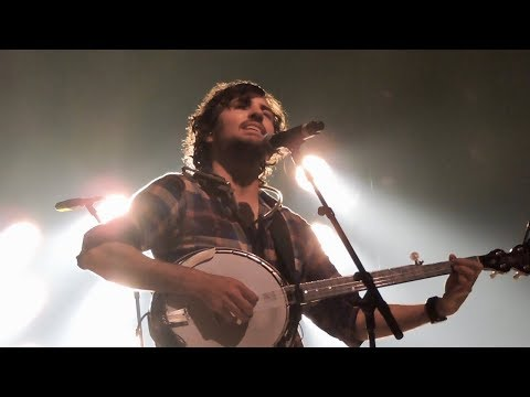 "The Avett Brothers ""Down with the Shine"" live in Mobile 11/30/17"