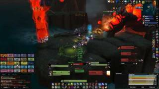 Dream Paragon VS Madness of Deathwing 25HC