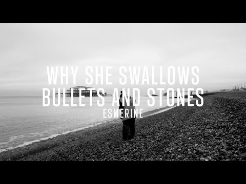 Esmerine - Why she swallows bullets and stones