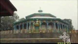 Ethiopian Orthodox Tewahedo Church in millennium 5-10 TTEOTV