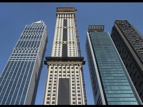 Dubai Buildings